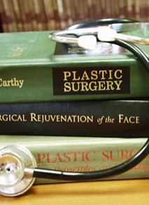 Dr. Mayfield, M.D., F.A.C.S., plastic surgery education and training