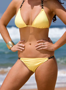 thigh lift cosmetic surgery